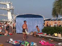 大磯ロングビーチ
