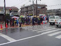 東京スタジアム