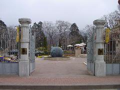 サン=デグジュペリ星の王子様ミュージアム