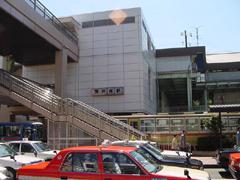 アービル横浜