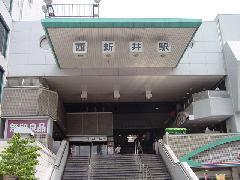 東京マリン