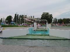 しらこばと水上公園
