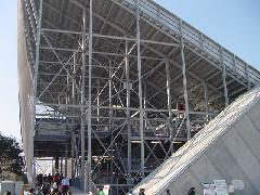 神戸ウイングスタジアム