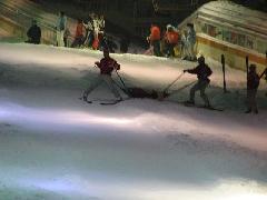 スキードームSSAWS