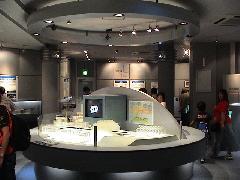 県立リニア実験センター