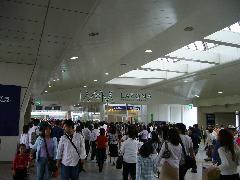 ラゾーナ川崎