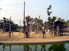海の中道海浜公園