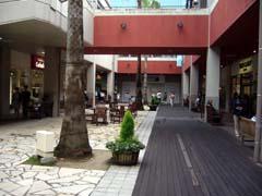 マリノアシティ福岡