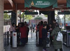 上海ディズニーランド考察