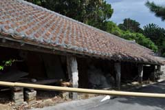 琉球村の視察記録