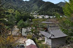厳島神社の視察記録