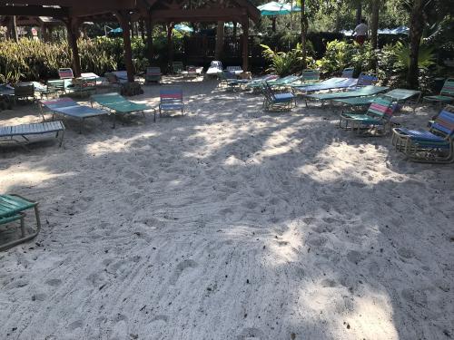 ブリザードビーチ