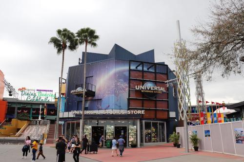 ユニバーサルスタジオフロリダ