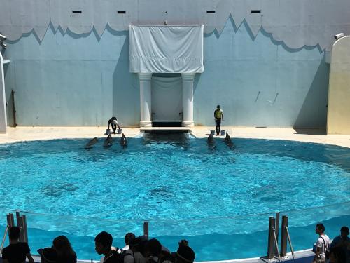 須磨水族園