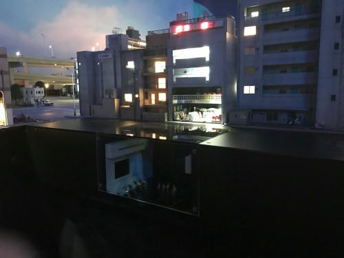 スモールワールド東京