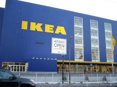 IKEA東京BAY