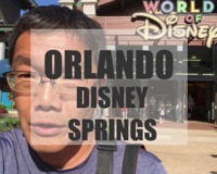 Walt Disney World Disney Springs