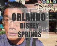 Walt Disney World Disney Springs